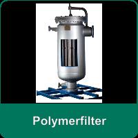 HETA Polymerfilter